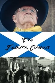 The Falkirk Cowboys poszter