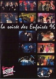 Les Enfoirés 1996 - La Soirée des Enfoirés 1996