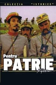 Pentru patrie (1977), film online în limba Română