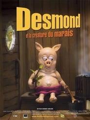 Desmond & the Swamp Barbarian Trap