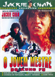 O Jovem Mestre do Kung Fu Torrent (1980)