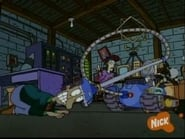 Rugrats, aventura en pañales 4x2