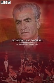 Decadence and Downfall: The Shah of Iran's Ultimate Party (2016) Zalukaj Online Lektor PL