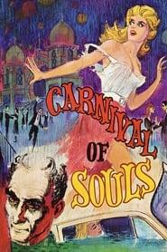Poster Carnival of Souls 1962