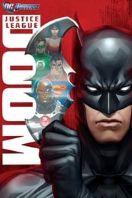 Justice League: Doom [2012]