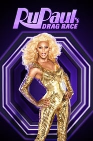 RuPaul's Drag Race saison 4 streaming vf