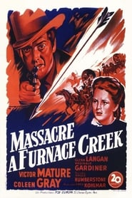 regarder Massacre À Furnace Creek sur Streamcomplet