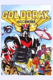 Goldorak au cinéma