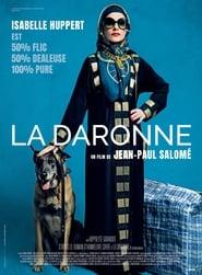 La Daronne [2020]