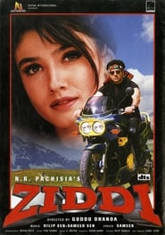 Ziddi 1997 Hindi Movie WebRip 400mb 480p 1.2GB 720p 2.5GB 1080p