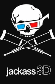 Poster Jackass 3D 2010