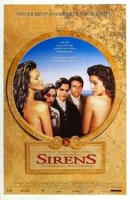 Sirens / Σειρήνες (1994) online ελληνικοί υπότιτλοι