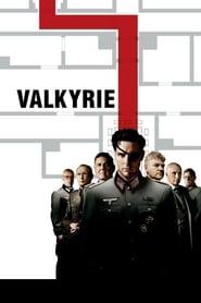 Poster Valkyrie 2008