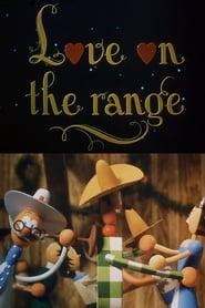Love on the Range 1939