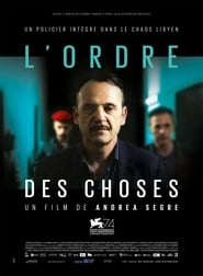 L'Ordre des choses streaming vf