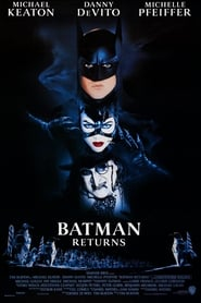 Batman Returns