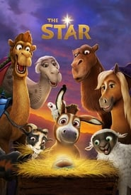 Poster The Star 2017