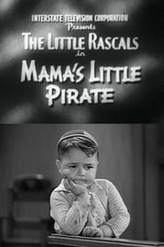 Mama's Little Pirate 1934