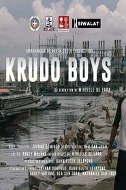 Poster Krudo Boys 2017