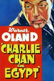 Charlie Chan in Egypt