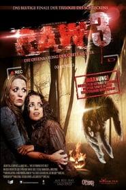 Raw 3 - Die Offenbarung der Grete Müller 2015