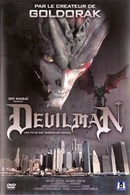 Devilman streaming sur Streamcomplet