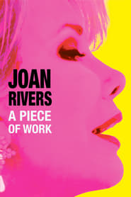 Poster for Joan Rivers: A Piece of Work