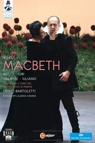 Poster Verdi Macbeth 2006