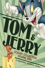 The Tom and Jerry Show - Season 1 poster