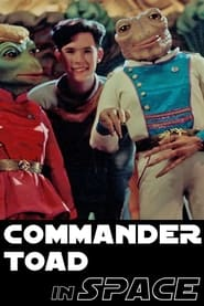 Commander Toad in Space 1993