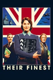 ver Su mejor historia / Their Finest