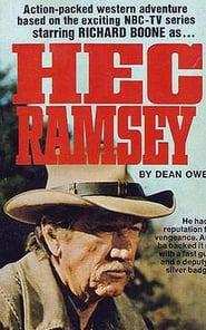 Poster Hec Ramsey 1972