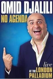 Omid Djalili: No Agenda (2007)