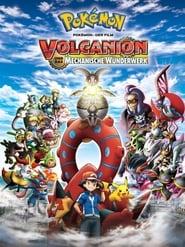 Pokémon – Der Film: Volcanion und das mechanische Wunderwerk [2016]