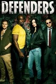 Marvel's The Defenders-Azwaad Movie Database