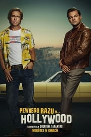 Pewnego razu… w Hollywood / Once Upon a Time… in Hollywood (2019)
