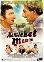 Poster Memleket Meselesi 2010
