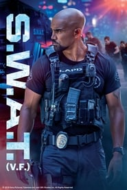 Poster S.W.A.T. 2021
