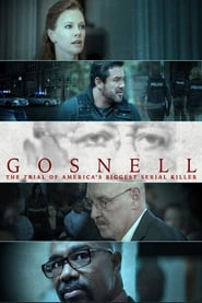 Poster Gosnell: The Trial of America's Biggest Serial Killer