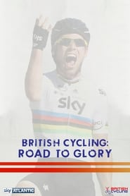 British Cycling: Road To Glory 2012