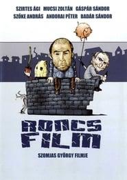 Roncsfilm 1992