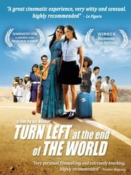 Turn Left at the End of the World (2004)