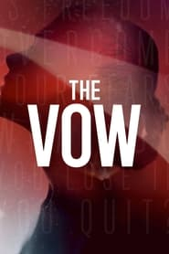Poster The Vow 2020