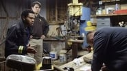The Night Shift Season 3 Episode 10 : Between a Rock and a Hard Place