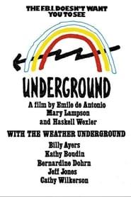 Underground (1976)