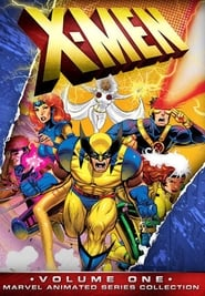 X-Men: Serie Animada: Season 1