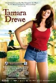 Poster Tamara Drewe 2010