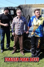 Trailer Park Boys en streaming