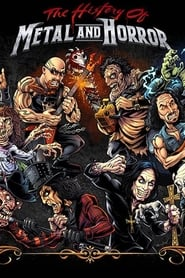 The History of Metal and Horror 2021