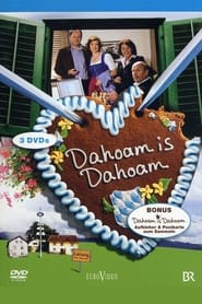 Poster Dahoam is Dahoam 2020